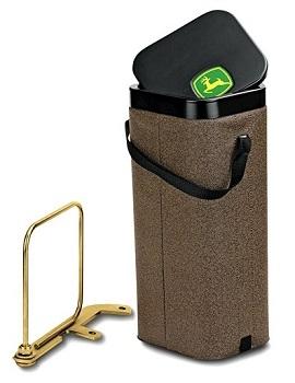 John Deere Beverage Cooler AL112070
