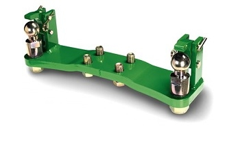 John Deere Mounting Parts AL176729