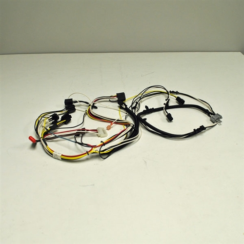 John Deere Wiring Harness AM130464