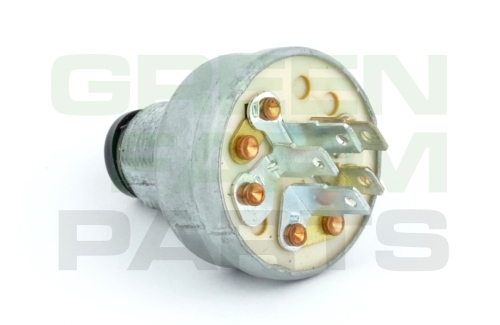 John Deere Rotary Switch AT310925