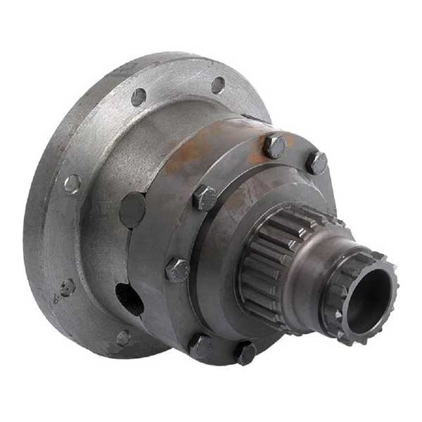 John Deere Differential AT338798