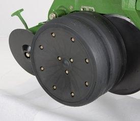John Deere Wheel Kit BA26744