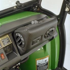 John Deere Heater Kit BM22229