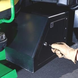 John Deere Storage Compartment BM22776