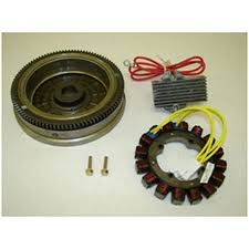 John Deere Alternator Kit BM23438