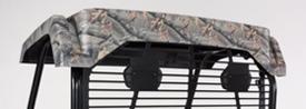 John Deere Roof Kit BM24320