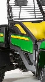John Deere Door Kit BM24996