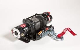 John Deere Winch Kit BM25170