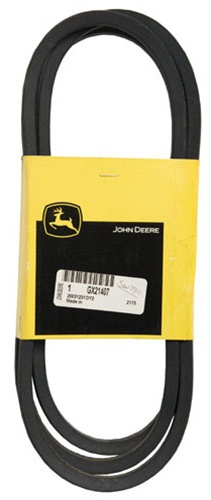 John Deere Flat Belt GX21407