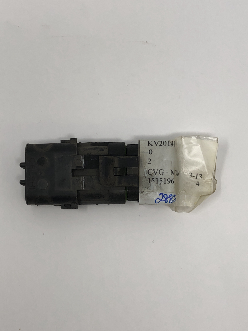 John Deere Electrical Connector Assy KV20141