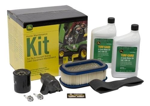 John Deere Filter Kit LG180