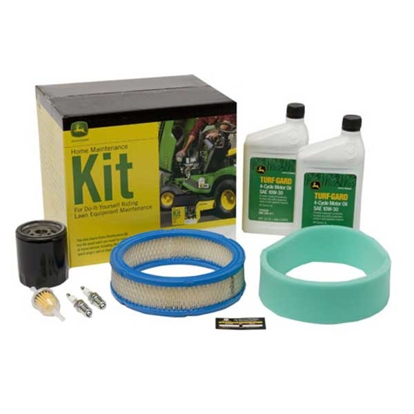 John Deere Filter Kit LG181