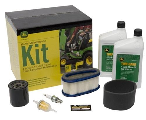 John Deere Filter Kit LG183