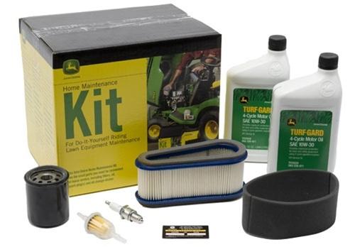 John Deere Filter Kit LG185