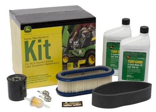 John Deere Filter Kit LG186
