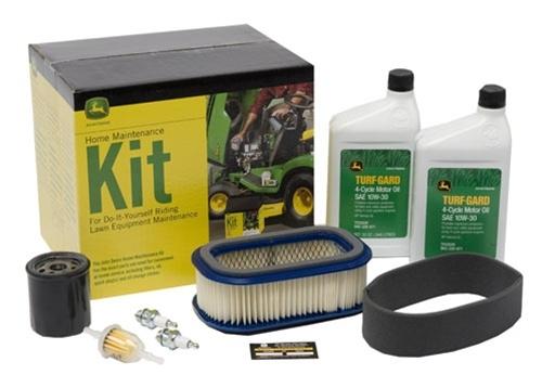John Deere Filter Kit LG187