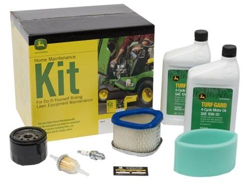 John Deere Filter Kit LG191