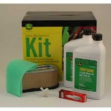 John Deere Filter Kit LG193