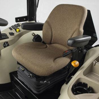 John Deere Seat Kit LVB24983