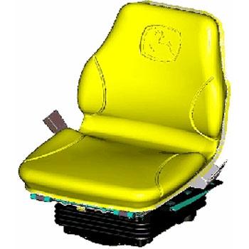 John Deere Seat Suspension LVB25688