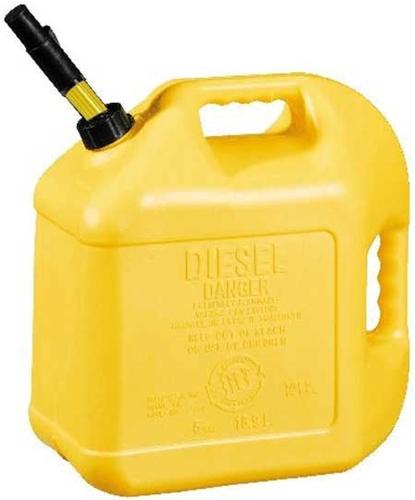 John Deere Gasoline Can TY27036
