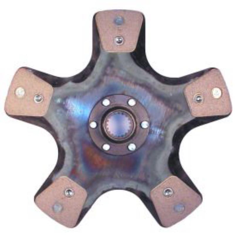 John Deere Clutch Disk AH84955