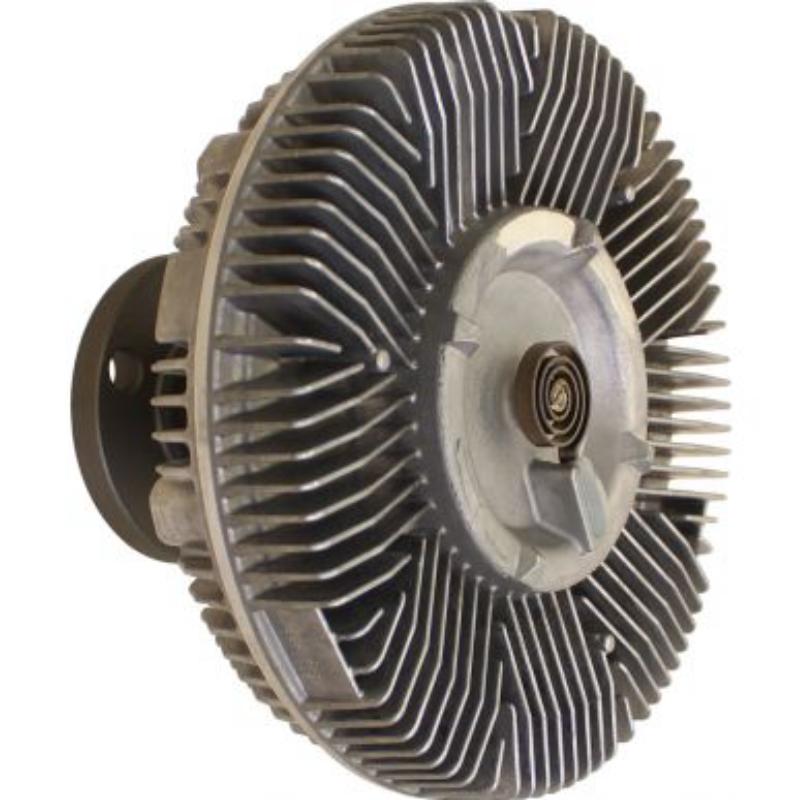 John Deere Fan AL155874