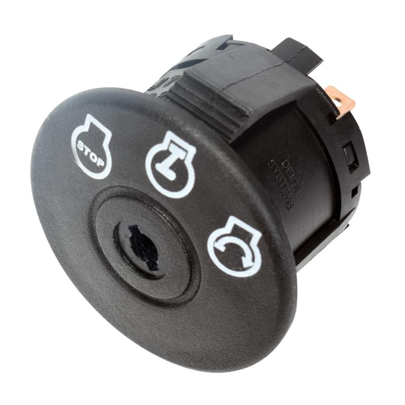 John Deere Rotary Switch AM133596