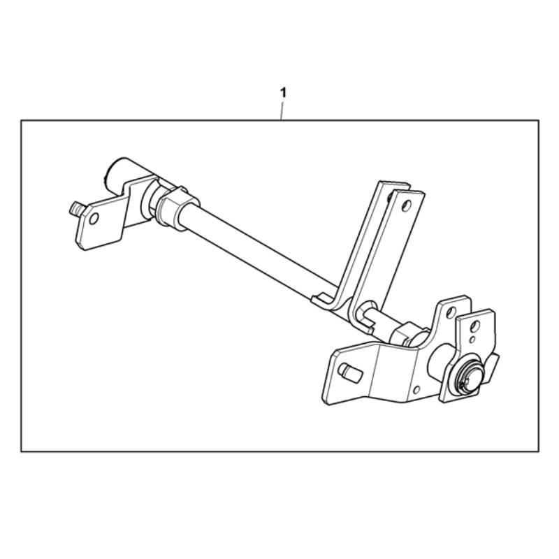 John Deere Shaft Kit BLV10737