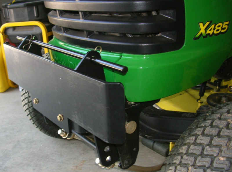 John Deere Weight Kit BM20957