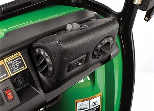 John Deere Heater Kit BM23608