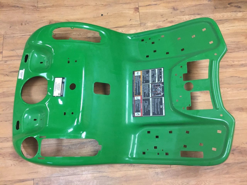John Deere Fender GY22160