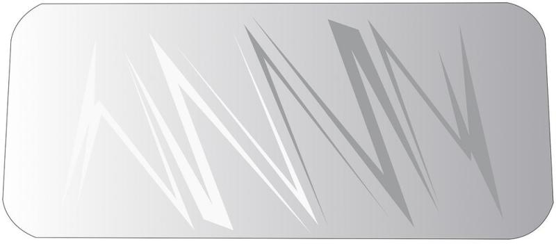 John Deere Windowpane HXE49411