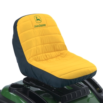 John Deere Cushion Cover LP92334