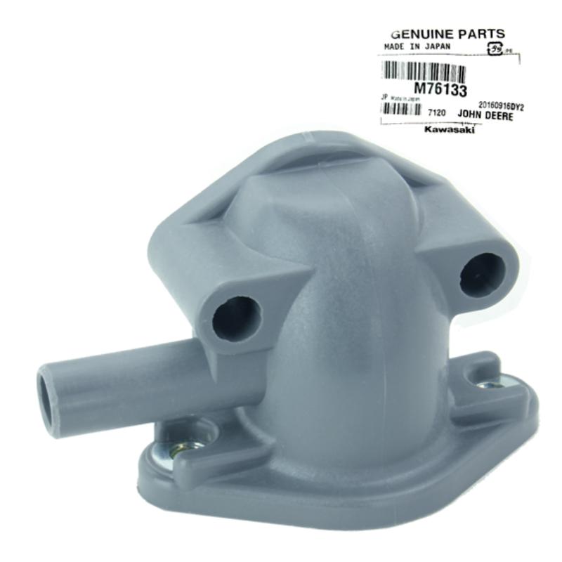John Deere Air Intake Stack M76133