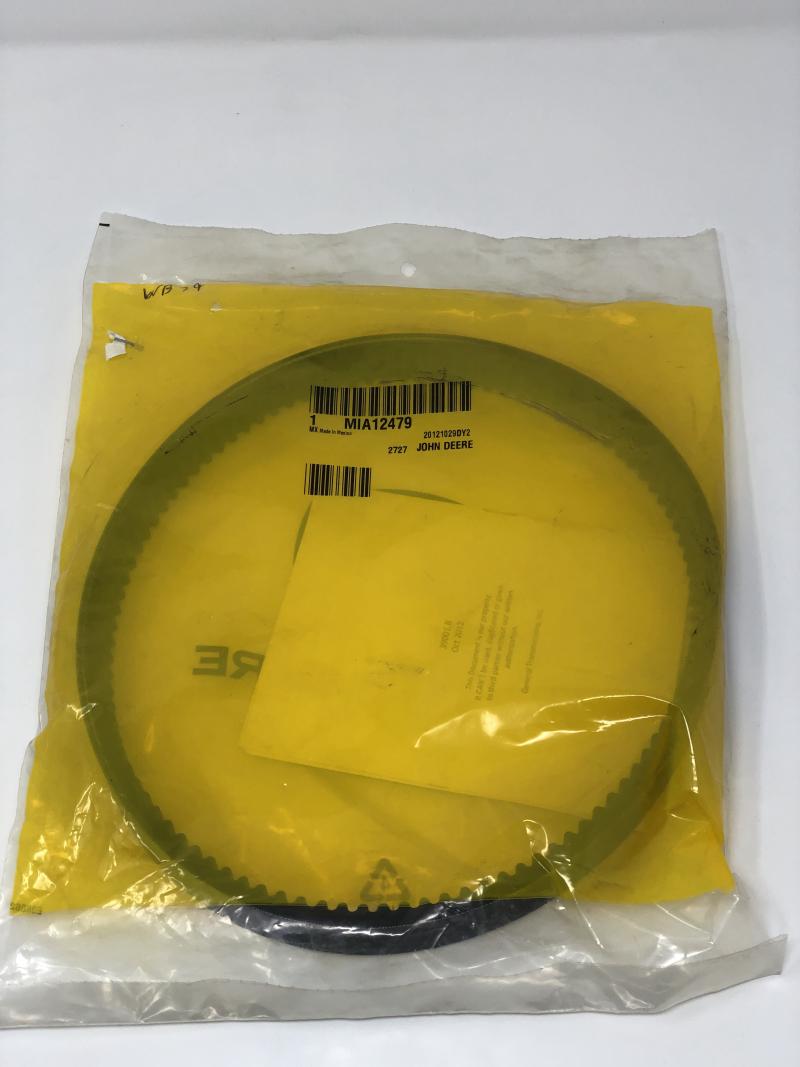 John Deere Belt Kit MIA12479