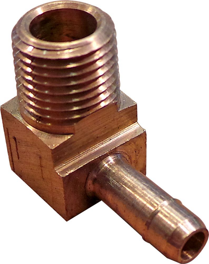 John Deere Elbow Fitting N115724