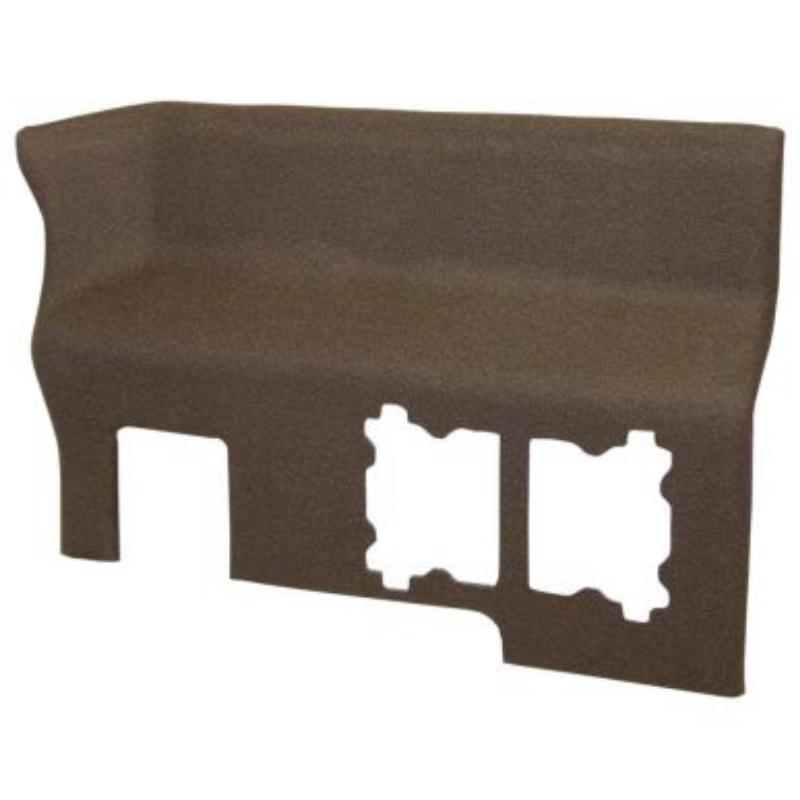 John Deere Acoustical Upholstery R124191
