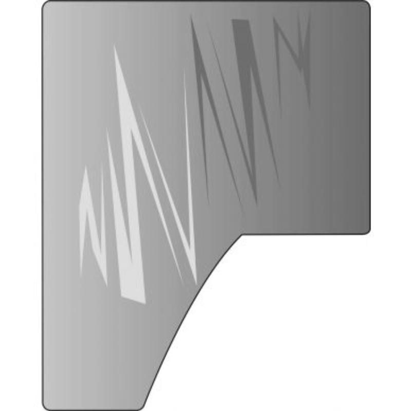 John Deere Windowpane R157210