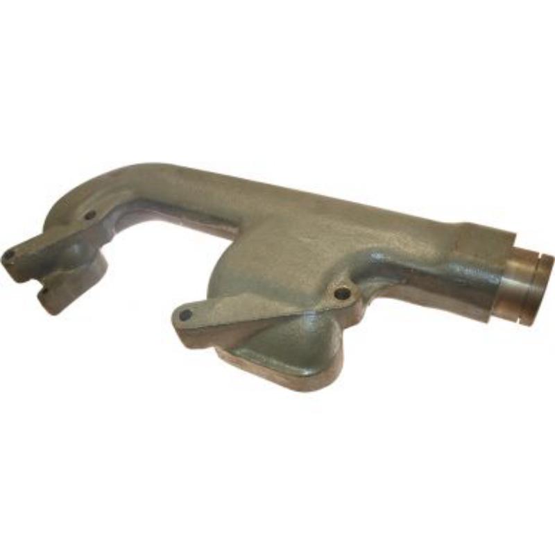John Deere Exhaust Manifold R69936