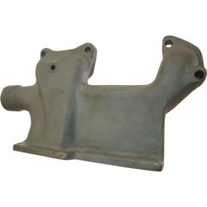 John Deere Exhaust Manifold R71678