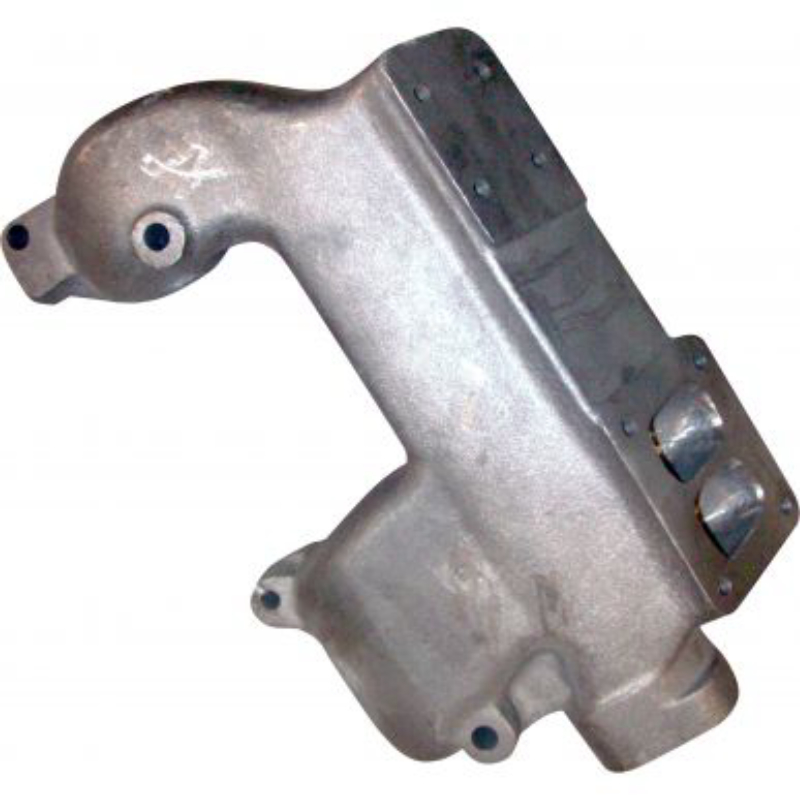 John Deere Exhaust Manifold R86029