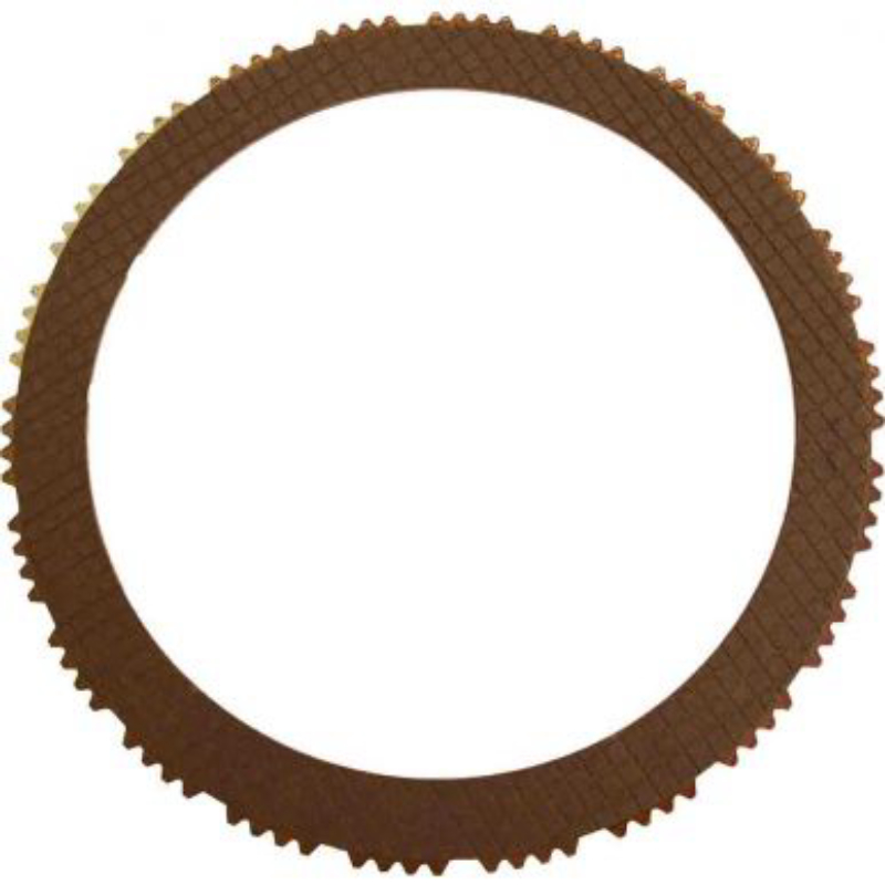 John Deere Disk With Outer Spline RE35517