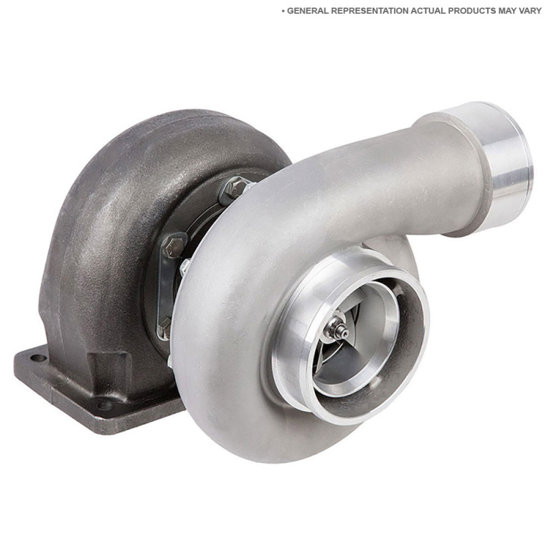 John Deere Turbocharger Reman SE500252