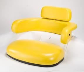 John Deere Seat Kit TY26545