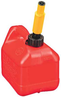 John Deere Gasoline Can TY26262