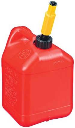 John Deere Gasoline Can TY26263