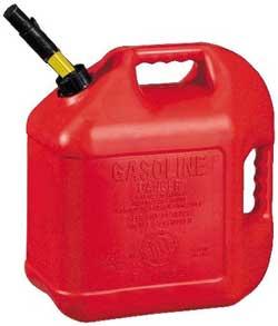 John Deere Gasoline Can TY26264