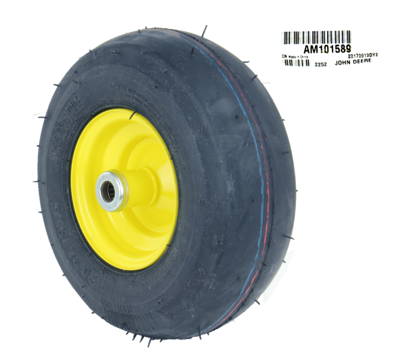 John Deere Tire And Wheel Assembly AM101589