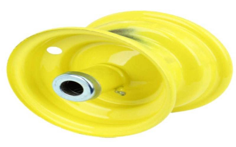 John Deere Rim And Wheel Center AM101883